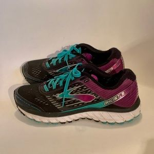 Brooks Ghost 9 Running Shoes Sz 9.5